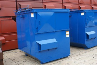 Garbage Containers And Dumpsters Front Load And Rear Load